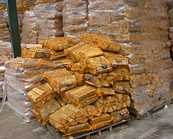 Firewood - Kiln Dried Hardwood