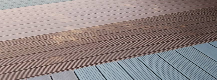 MegaWood Composite Decking