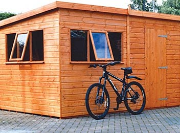 Superb Garden Sheds