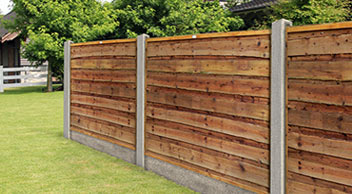 Fence Panels Decking Gates And Fencing Supplies From The