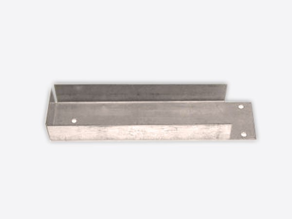 Fence Base Bracket - Base Bracket