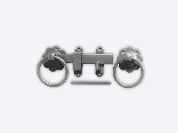 Ring Latch - Ring Latch