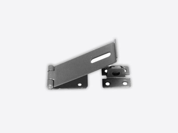 Hasp and Staples - Hasp and Staples