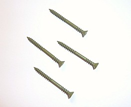 High Performance Decking Screw - High Performance Decking Screw
