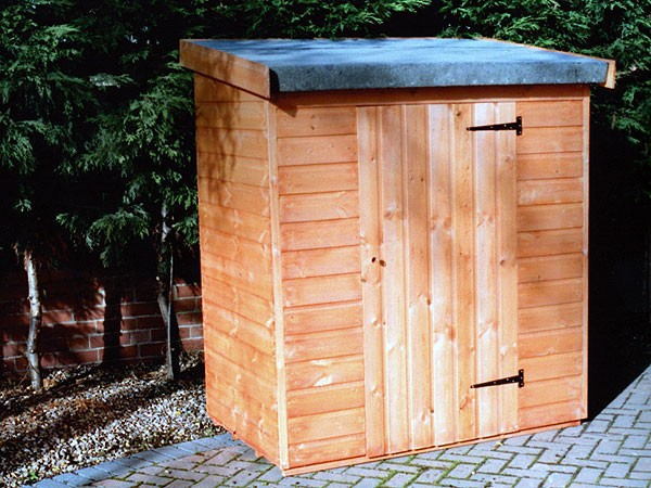 Tool Safe - Garden Storage Shed - Tool Safe