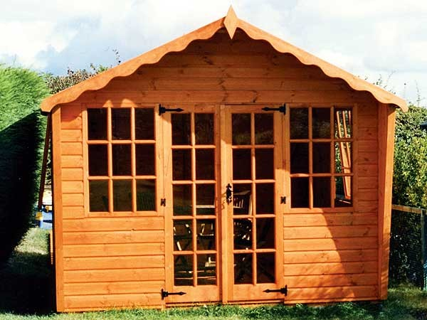 Laughton Wing Cabin - Laughton Wing Cabin