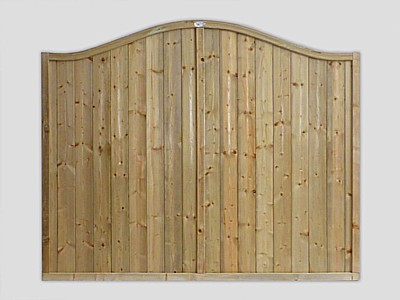 Pennine Omega Tongue & Groove Panels