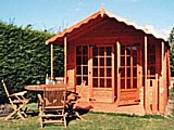 Banwell Summerhouse