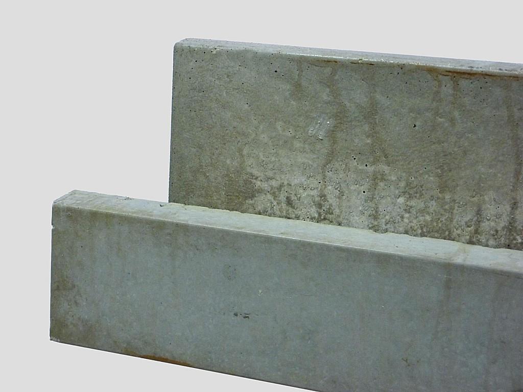 Concrete Plain Base Panels   Plain Base Panels
